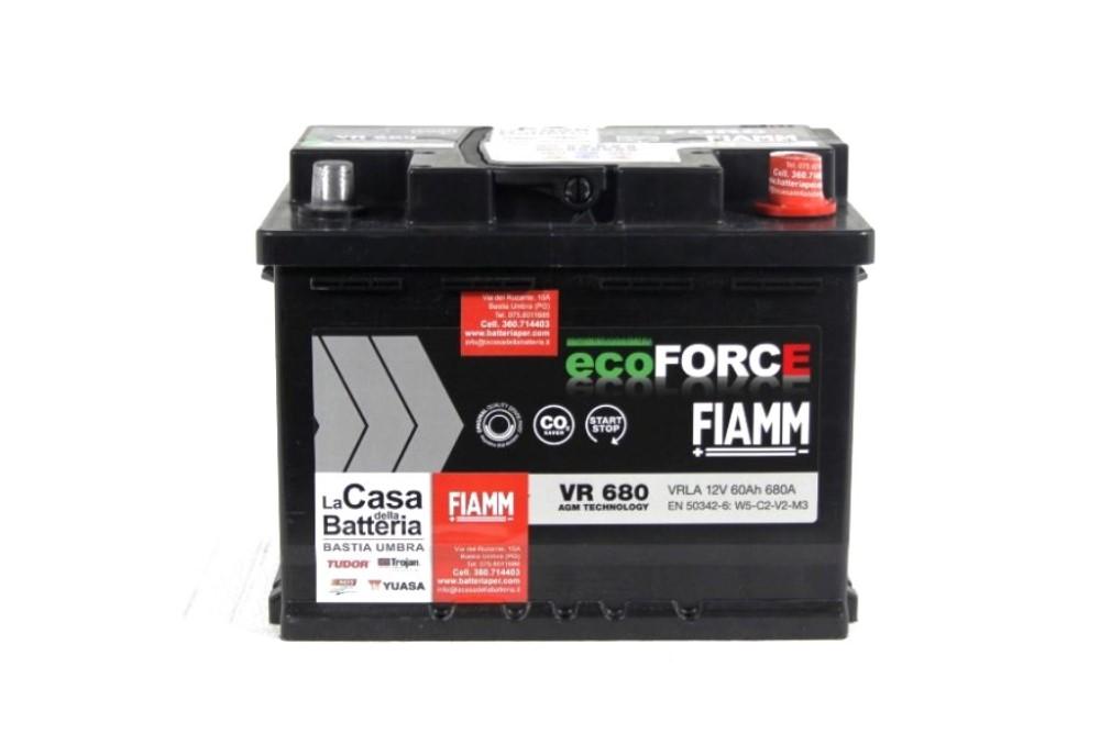Consigliere limite cicatrice batteria auto 60 ah offerta amazon