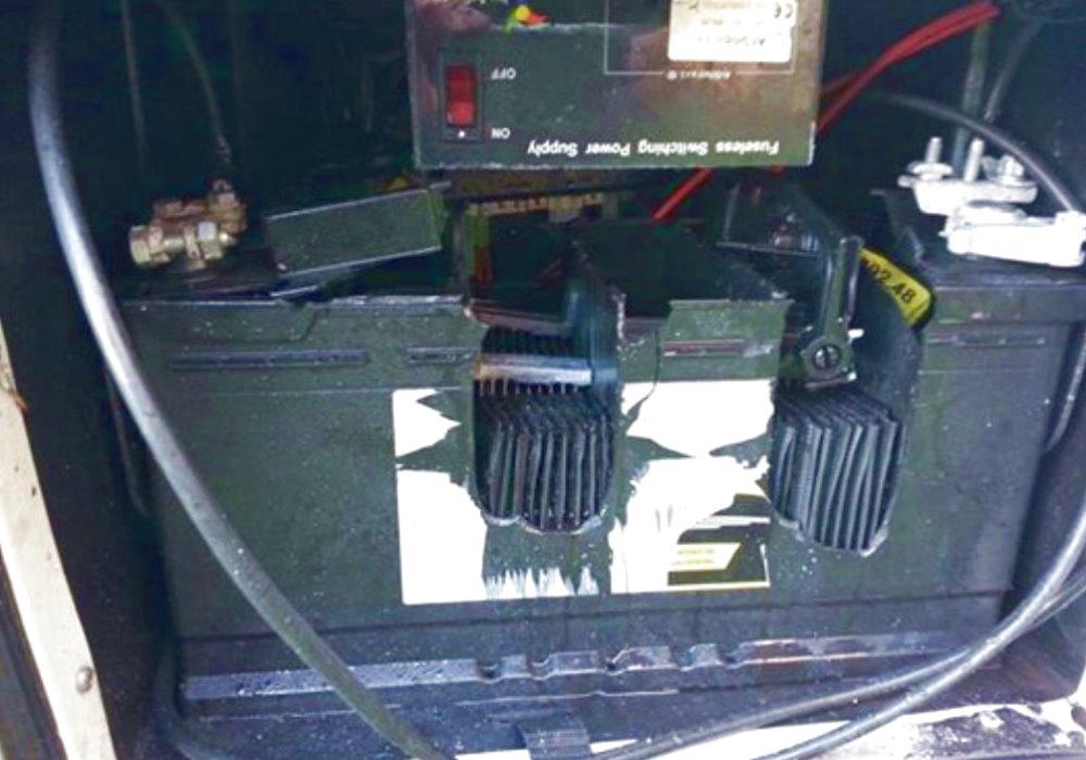 Vantaggi e svantaggi le 4 batterie principali per camper la casa della batteria - Batteria per casa ...