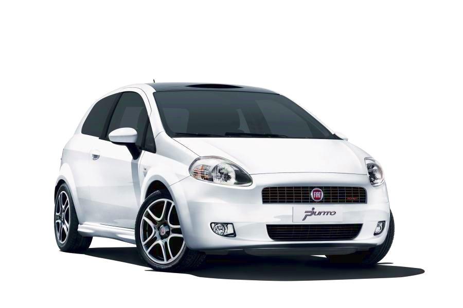 Batteria Auto per Fiat Grande Punto 1.2 10/2005