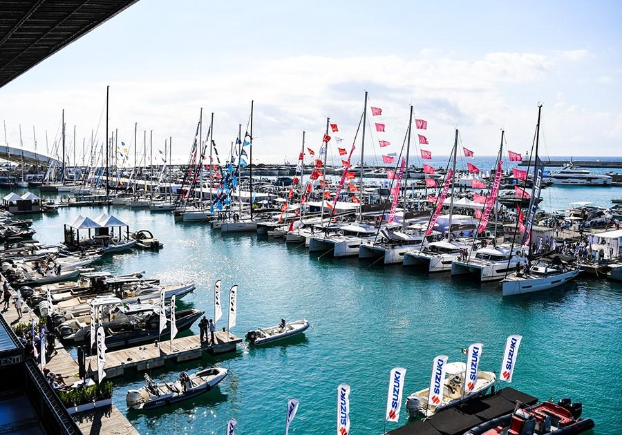 Genova salone Nautico 2021