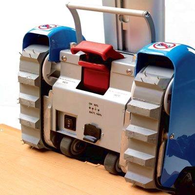 Batteria per saliscale o montascale elettrico la casa - Batteria per casa ...